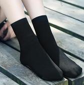 襪子女秋冬季雪地襪