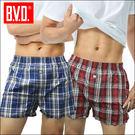 《BVD》B.V.D. 100%棉 居家...