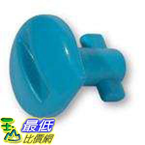 [104美國直購] 戴森 Dyson Part DC07 UprigtDyson Turquoise Fastener #DY-900130-06