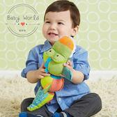玩具 鱷魚 玩偶 關節轉動 聲音 鍛鍊動手能力 嬰兒 協調