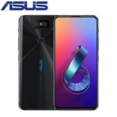 ASUS ZENFONE 6智慧型手機ZS630KL(8G/256G)-迷霧黑【愛買】