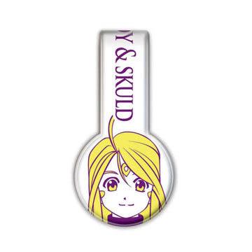幸運女神P2-萬用強力磁鐵夾(1)