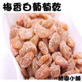 梅香白葡萄乾 (6包組) 甜園小舖