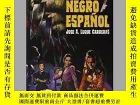 二手書博民逛書店El罕見cine negro espa?olY405706 José Antonio Luqu... ISB