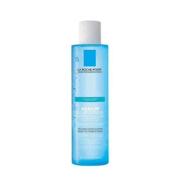 【原廠中標公司貨-可積點】理膚寶水 敏感性頭皮溫和洗髮露 200ml