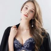 EASY SHOP-永恆宣言 大罩杯B-E罩內衣(沉穩藍)