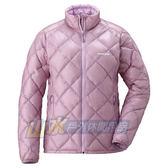 【山水網路商城】日本mont-bell U.L.超輕鵝絨頂級羽絨 超輕羽絨外套 女款 1101467 THISL 香檳紫