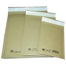 特小小牛皮汽泡袋/氣泡袋/防震袋/保護袋 內徑約11x19cm(不含蓋) NO.000