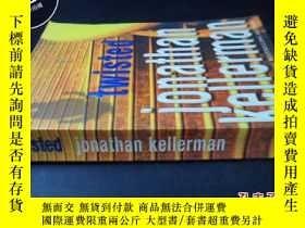 二手書博民逛書店twisted罕見jonathan kellermanY5919