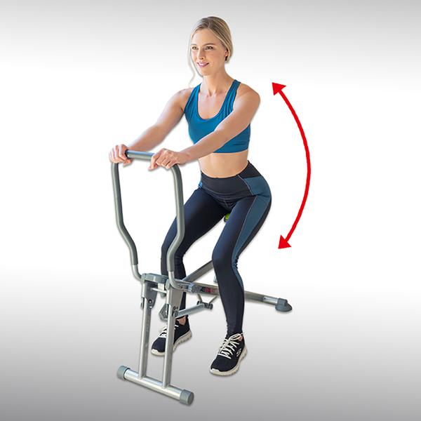 【健身教練網紅都推薦】美國AB Squat腹部核心深蹲機 洛克馬企業 保固一年