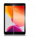 Xmart for iPad 2020 10.2 吋 強化指紋玻璃保護貼-非滿版