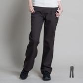 Polarstar 防風長褲│保暖│彈性│耐磨│快乾│防潑水女長褲 P12402『暗咖啡』