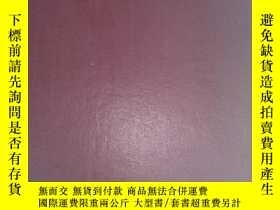 二手書博民逛書店the罕見interpretation of x-ray dif