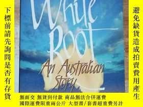 二手書博民逛書店Seeking罕見the White RootY254800 pettigrew, cinda wombles