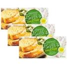 [COSCO代購] C71978 Mamma Bella 冷凍蒜味麵包 376公克 X 3盒