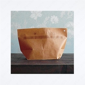 WAX PAPER MARCHE BAG/bicycle 蠟紙包裝袋【Yamamoto Paper】