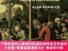 二手書博民逛書店The罕見Politics Of Electoral ReformY255174 Alan Renwick C