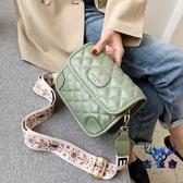 腋下包側背包法式小包包斜背包女百搭個性創意【古怪舍】