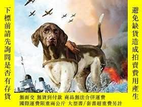 二手書博民逛書店G.I.罕見Dogs: Judy, Prisoner of War (G.I. Dogs #1)-G、 一、狗:朱