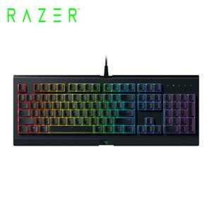 【綠蔭-免運】雷蛇Razer Cynosa Chroma 薩諾狼蛛 類機械式RGB鍵盤