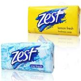 進口 ZEST 潤膚香皂- 檸檬馨香/冰肌清爽兩款(175g)*24
