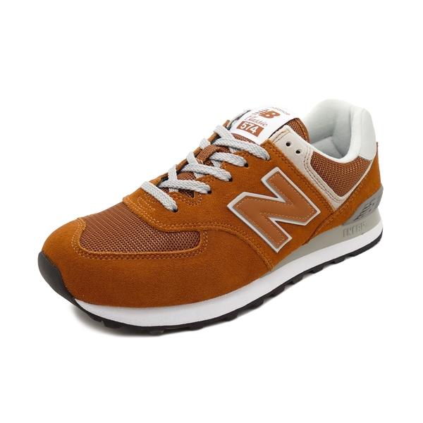 New Balance 574系列  -男款經典復刻鞋- NO.ML574EPE