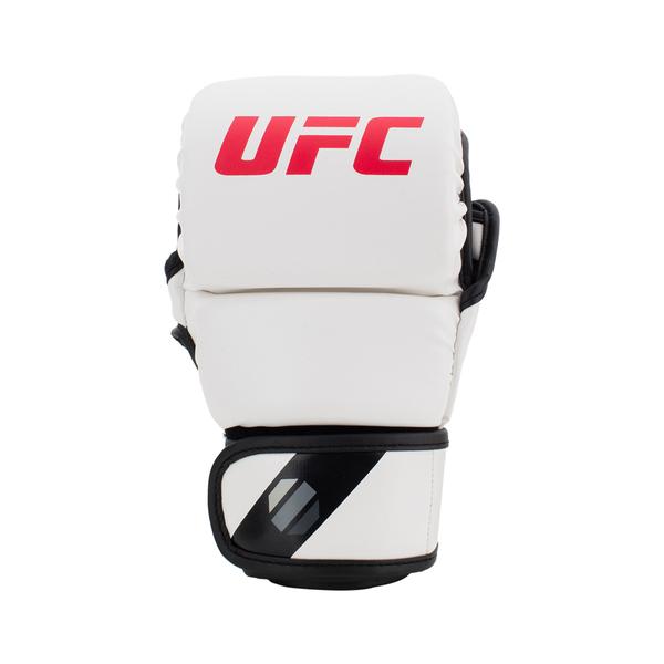 【岱宇國際Dyaco】8盎司MMA拳套-白