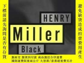 二手書博民逛書店Black罕見SpringY364682 Henry Miller Grove Press 出版1994