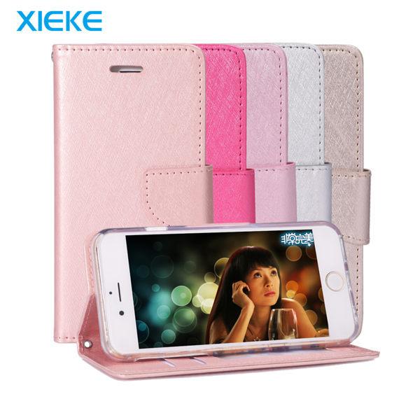 【SZ25】iPhone 8plus手機殼 月詩型插卡支架 iphone XS MAX手機殼 iphone 6s/7/8 Plus手機殼