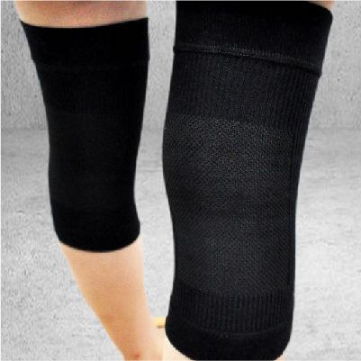 遠紅外線機能護膝|保健護膝 遠紅外線 保健護具 運動機能護膝【mocodo魔法豆】