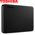 Toshiba Canvio Basics A3 黑靚潮lll 4TB 2.5吋行動硬碟