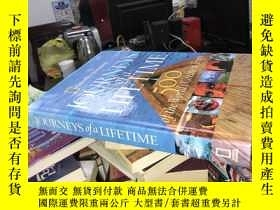 二手書博民逛書店Journeys罕見of a Lifetime: 500 of the World s Greatest Trip