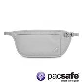 Pacsafe Coversafe™ V100 RFID 防盜腰包-灰 旅遊 度假 10142103 貼身防盜腰包 隱藏式錢包 防搶錢包
