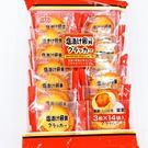 【美佐子MISAKO】日韓食材系列-RIH RIH WANG 日日旺 鹹蛋黃薄餅 112g