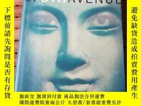 二手書博民逛書店The罕見goddess of 5th avenueY20677