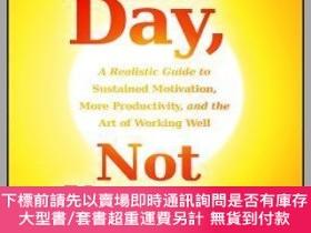 二手書博民逛書店預訂Change罕見Your Day, Not Your Life: A Realistic Guide To S