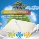 枕頭 100%HT天然乳膠枕 標準型 高...