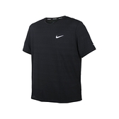 NIKE 男短袖T恤(Dri-FIT 慢跑 路跑 運動 上衣 反光 免運 ≡排汗專家≡