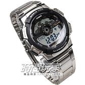 CASIO卡西歐 AE-1100WD-1A 飛機儀表板設計 飛行錶 AE-1100WD-1AVDF 電子錶 男錶 學生錶