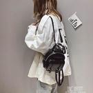 時尚潮流包包女包超火小背包女2020新款潮2021百搭斜挎包雙肩包 3C優購