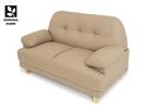 【多瓦娜】克莉斯汀雙人沙發/皮沙發-二色-2486