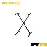 【南紡購物中心】HERCULES專賣 KS118BB 攜帶型電子琴架 鍵盤架 Keybord架含專用攜行袋
