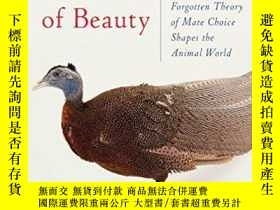 二手書博民逛書店The罕見Evolution Of BeautyY256260 Richard O. Prum Anchor