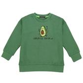 ~小鱷魚 ~Q 版酪梨印花T 恤02 號10 號558487