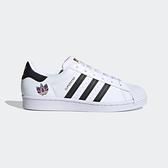 Adidas Superstar W [FX8543] 女鞋 運動 休閒 慢跑 貝殼 復古 經典 潮流 穿搭 愛迪達 白