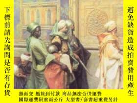 二手書博民逛書店Orientalists,罕見The: Painter TravellersY360448 Lynne Tho