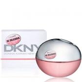 DKNY Fresh Blossom 粉戀蘋果淡香精 50ml (72971)【娜娜香水美妝】 Be Delicious