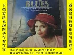 二手書博民逛書店MERSEY罕見BLUES LYN ANDREWSY21714