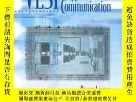 二手書博民逛書店Vlsi罕見For Wireless Communication-無線通信用VlsiY436638 Bosco