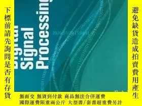 二手書博民逛書店Digital罕見Signal Processing (journal) 12 2012 數字信號處理技術Y1